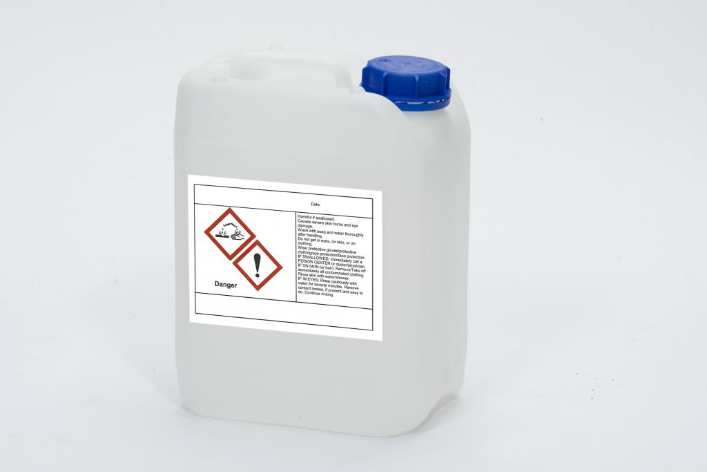 Syner Chem Disinfectant Supplier