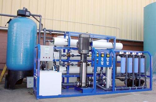reverse osmosis treatment chemicals synerchem