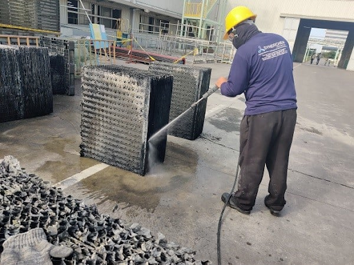 cooling tower filter cleaning service philippines